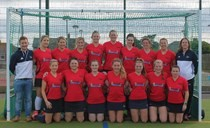 Teign Hockey Club Supported by the Exeter Foundation