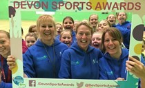 Time to nominate your sporting heroes for a 2019 Devon Sports Award!