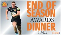 End of Season Dinner Auction Now Live