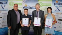 Community Sporting Heroes celebrated at the Devon Sports Awards