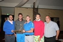 Northcott Beaton Insurance Brokers: Golf Day Success is all in the name of charity