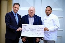 lympstone manor cheque presentation.jpg