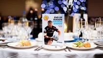 Over £20,000 raised for Foundation at the Exeter Chiefs End of Season Awards Dinner 2019