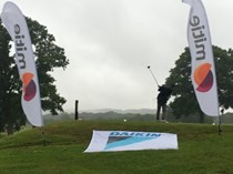 Mitie Charity Golf Fundraiser is a huge success!