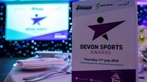 Devon Sports Awards Winners Revealed