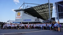Smile A Mile Charity Walk raises over £5k for Chiefs Foundation