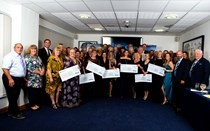 Over £200,000 donated to local charities