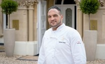 Menu confirmed for Evening with Michael Caines